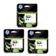 HP 364XL Pack ahorro 3 colores