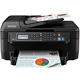 Epson Workforce WF-2750DWF impresora multifunción WIFI y Fax (4 en 1)
