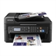Epson Workforce WF-2630WF all-in-one WiFi (4 in 1) Impresora de tinta de inyección
