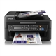 Impresora multifunción Epson WorkForce WF-2510WF Wi-Fi y Fax