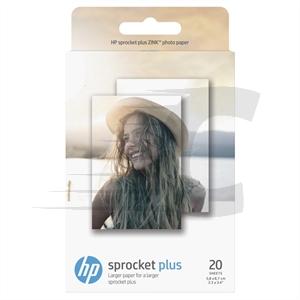 comprar HP Sprocket Plus papel