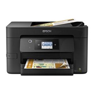 Epson WorkForce Pro WF-3820DWF