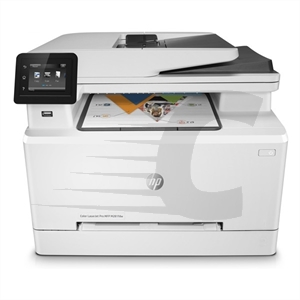 HP Color LaserJet Pro MFP M281fdw impresora láser color WiFi (4 in 1)