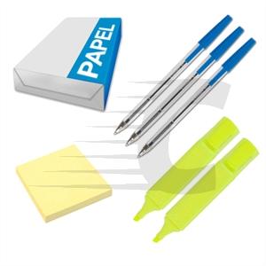 Pack Ahorro Material de Oficina básico