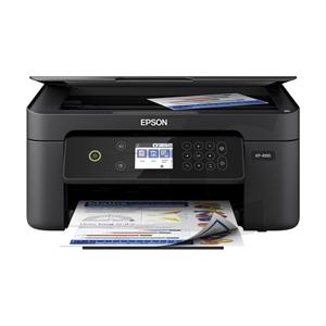 oferta impresora epson xp-4100 tinta