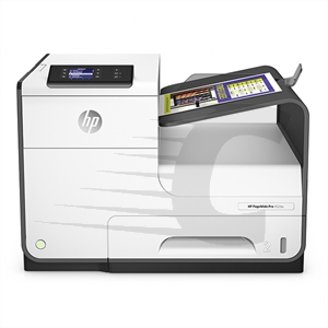 Oferta impresora HP PageWide