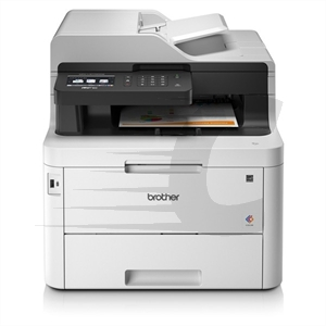 Brother MFC-L3750CDW impresora multifunción laser color