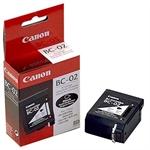 Cartucho tinta Canon BC-02