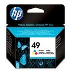Cartucho tinta HP 49