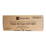 Toner Triumph-Adler 4452110111
