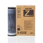 Cartucho tinta Riso S4253E
