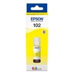 Epson 102 amarillo