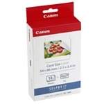 Comprar Pack Canon KC18IF cartucho y papel