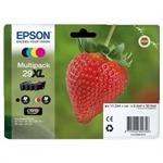 Cartuchos Epson T2996