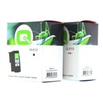 Q-nomic Pack PG-512 (Negro) + CL-513 (Color)