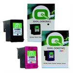 Cartuchos de tinta Q-Nomic para HP Envy