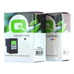 Q-Nomic Pack Ahorro 338 negro + 343 tricolor | QNB-C-65E66E