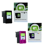 Q-Nomic Pack Ahorro PG545XL + CL546XL | QNB-PG545-CL546