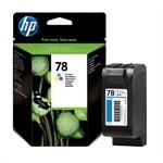 Cartucho HP 78 xl