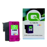 Q-Nomic CL-546XL Cartucho de tinta color XL | QNCL-546XL