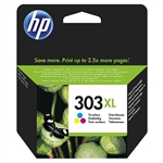 tinta hp 303 XL