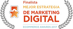 Ecommerce awards 2017