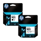 HP 901 Pack Negro/Color | HPB-901BK-C