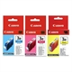 Canon Pack cartuchos BCI-3 (c+m+a) | CANB-BCI3cmy