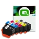 Q-Nomic Pack ahorro 202XL (5 colores) | QNB-202XL