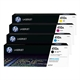 HP 410A Pack toner ahorro (4 colores) | HPB-CF410Aseries