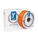 REAL 3D Filamento ABS 1,75 mm Naranja (1 kg) | 3DREALABS175-2010