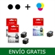 Canon Pack Ahorro 2 X PG512 + CL513