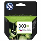 HP 303XL (T6N03AE) Cartucho de tinta color XL | HPT6N03AE