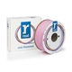 REAL 3D Filamento ABS 1,75 mm Rosa (1 kg) | 3DREALABS175-2012