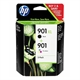 HP Pack 901 XL negro + HP 901 Color (SD519AE) | HPSD519AE