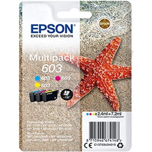Cartuchos Epson 603