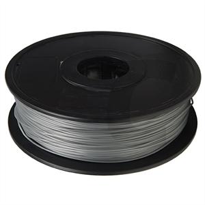 Filamento 3D ABS 1,75 mm plata