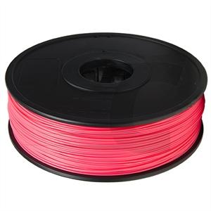 Filamento 3D ABS 1,75 mm rosa