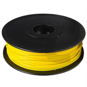 Filamento 3D barato PLA Amarillo3mm