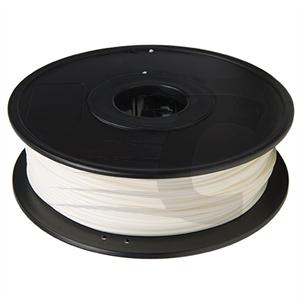 Filamento 3D barato PLA Blanco3mm