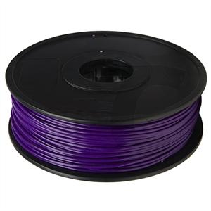 Filamento 3D barato ABS Morado3mm