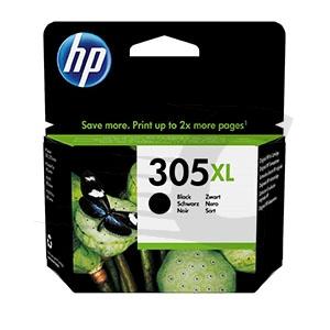 HP cartucho tinta
