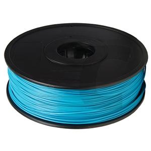 Filamento 3D ABS 1,75 mm azul claro