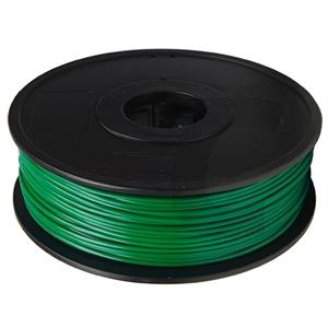 Filamento 3D barato ABS Verde3mm