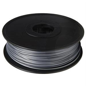 Filamento 3D barato PLA Gris3mm