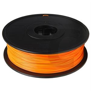 Filamento 3D barato PLA Naranja 3mm