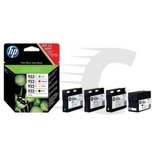 Hp 932xl933xl Multipack Xl Negro 3 Colores