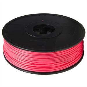 Filamento 3D barato ABS Rosa3mm