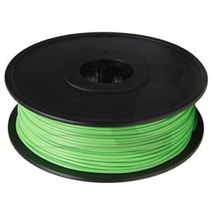Filamento 3D barato PLA Verde Nuclear3mm