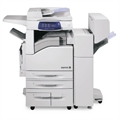 Xerox Workcentre impresora